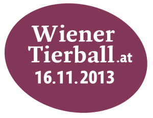 WIENER TIERBALL -LOGO